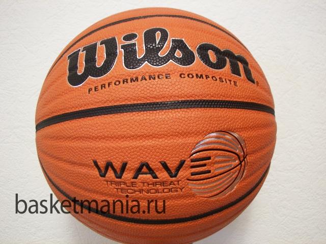 Wilson WAVE